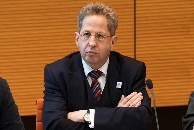 Hans-Georg Maaßen ist der Sarrazin der CDU