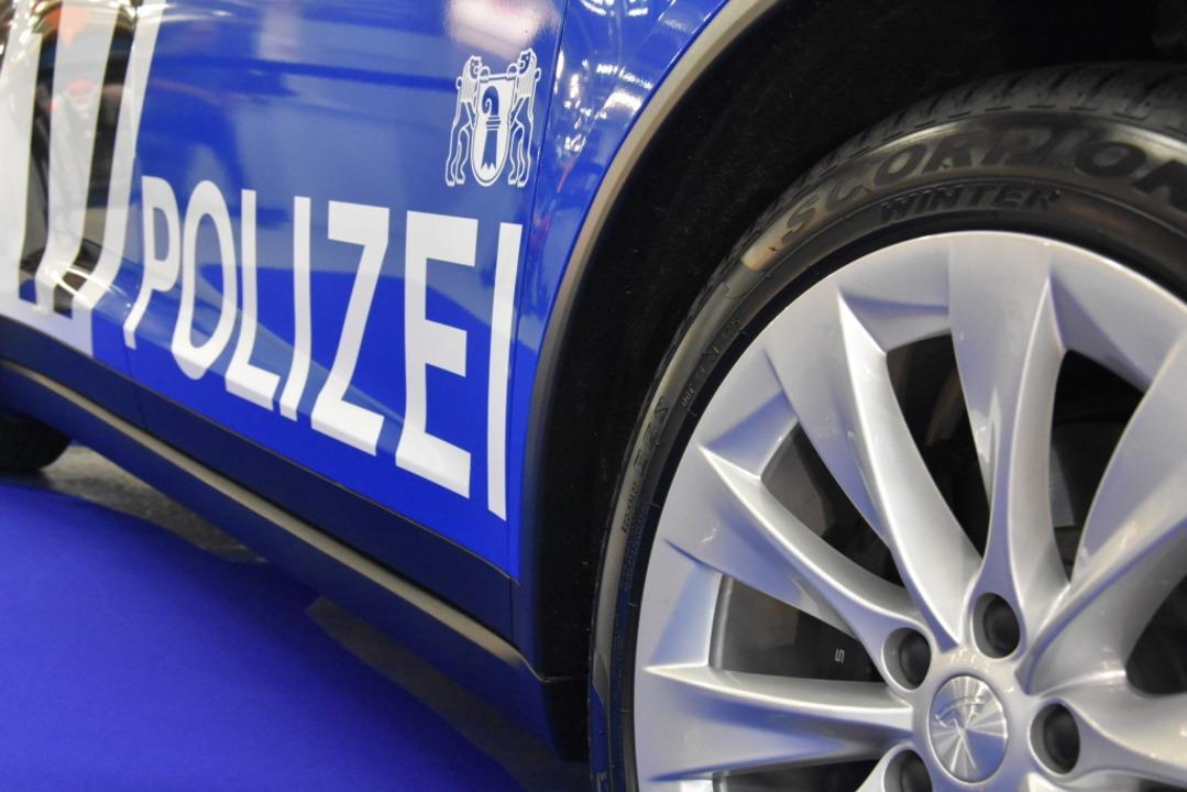 Die Basler Polizei hat einen Mann wege...andstiftung festgenommen (Symbolbild).  | Foto: Kathrin Ganter