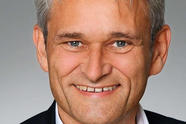 Was sagen die Gemeinderatsfraktionen in Heitersheim und Müllheim zu Martin Löfflers Kandidatur?