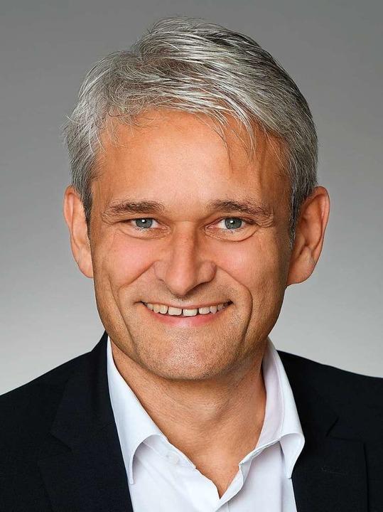 Martin Löffler  | Foto: Privat