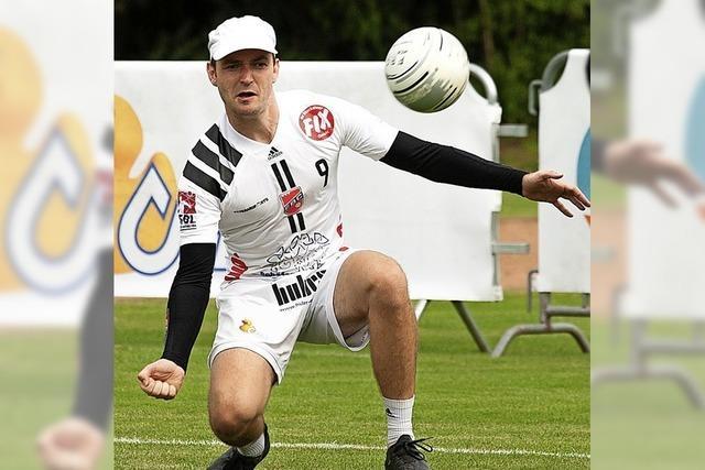 Oliver Späth ist Weltmeister