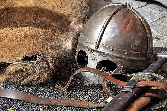 Das Mittelalter kommt nach Löffingen