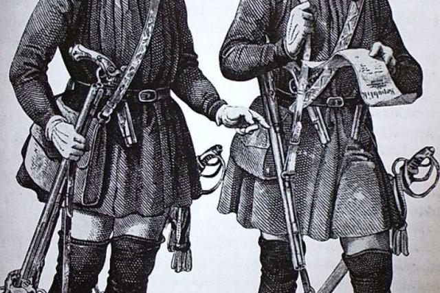 Lochheiri erpresst in Blasiwald Geld für den Heckerzug