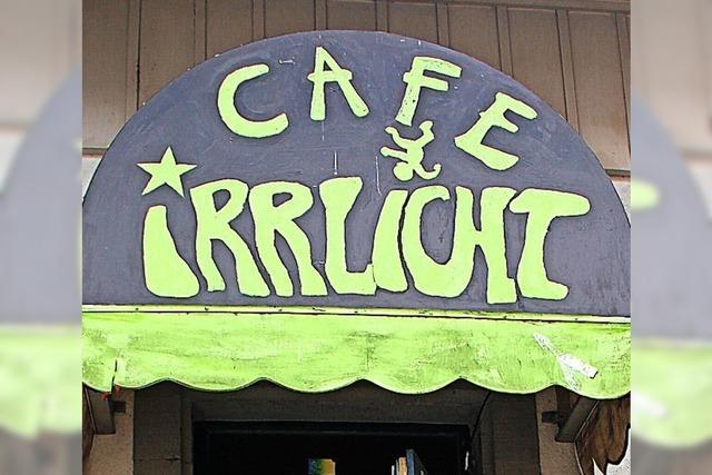 Das Café Irrlicht in Schopfheim feiert sein 35-Jähriges
