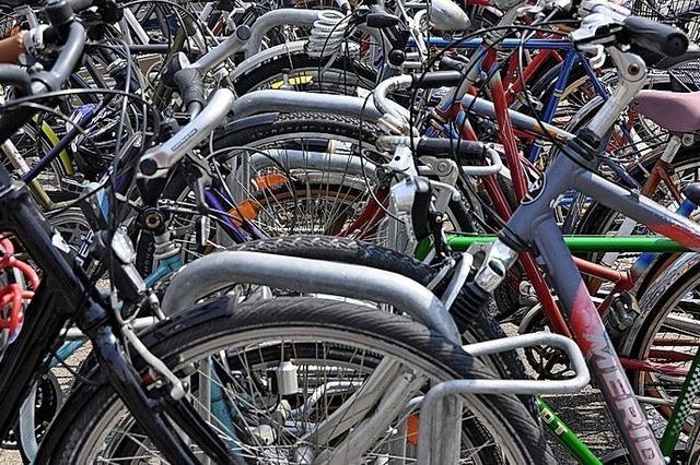 Der Verkehr in Basel soll umweltfreundlicher werden