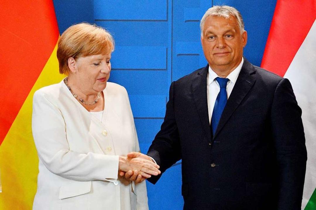 | Foto: ATTILA KISBENEDEK (AFP)