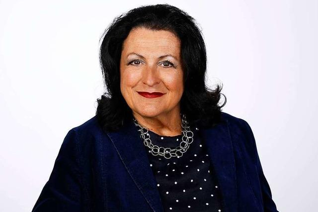 Claudia Feierling, Freie Wähler: