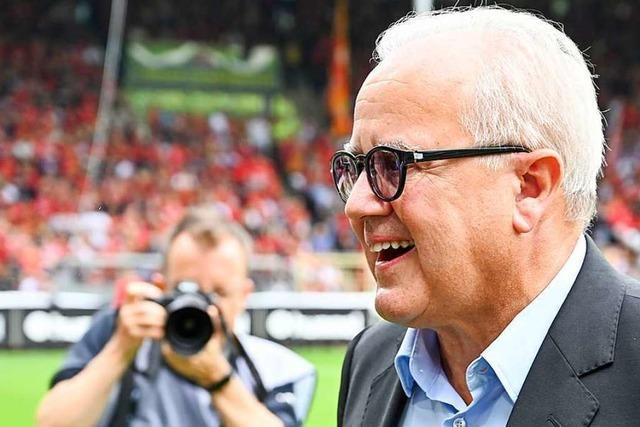 Fragen und Antworten zu Fritz Kellers neuen Aufgaben beim DFB