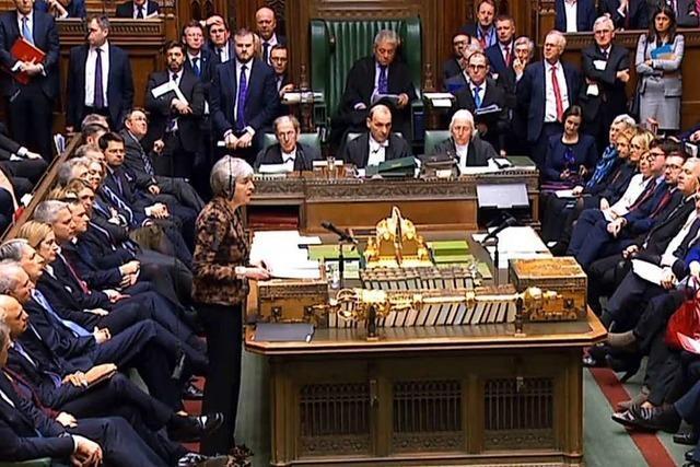 Boris Johnson beschädigt mit seinem Brexit-Kurs die britische Demokratie