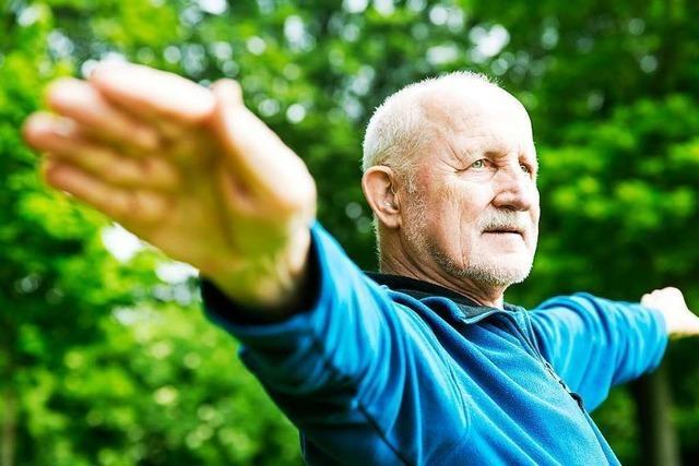 Bundesregierung erwartet, dass in Zukunft deutlich mehr Rentner arbeiten