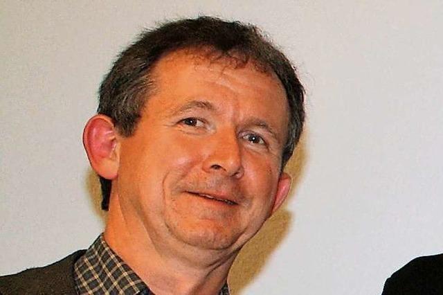 Patrik Vetter tritt nicht mehr als Ortsvorsteher an