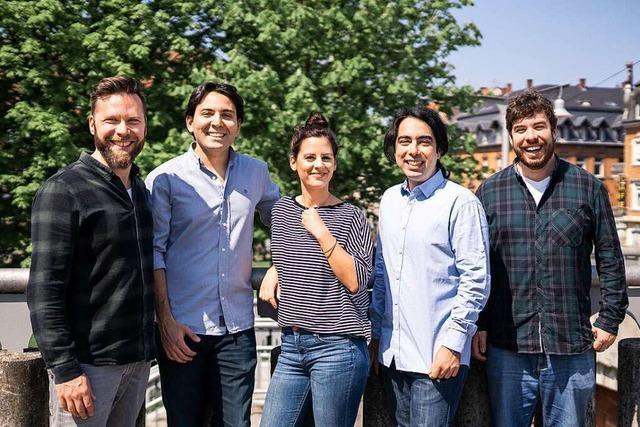 Chainless: Eine Freiburger Software wertet Fotos und Videos aus – mit Künstlicher Intelligenz