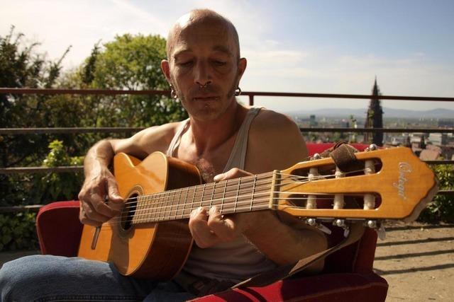 Am Samstag findet das 2. Straßenmusikfestival im Stadtgarten statt