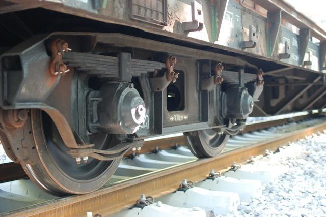 Bahn entschuldigt sich für Baulärm in der Nacht