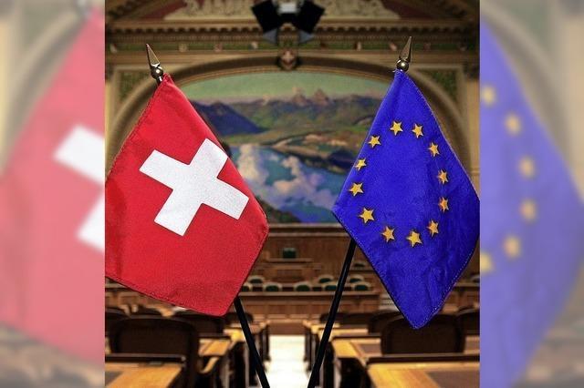 Bilateraler Weg gegen einmalige Selbstbestimmung