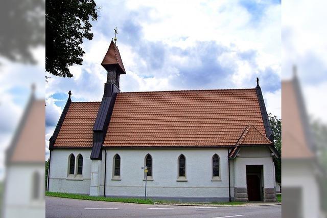 Kinder verwüsten Kapelle in Rotzingen