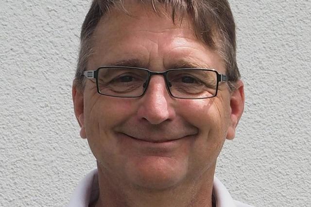 Claudio Braun und der Reiz des Neuen beim FV Ettenheim
