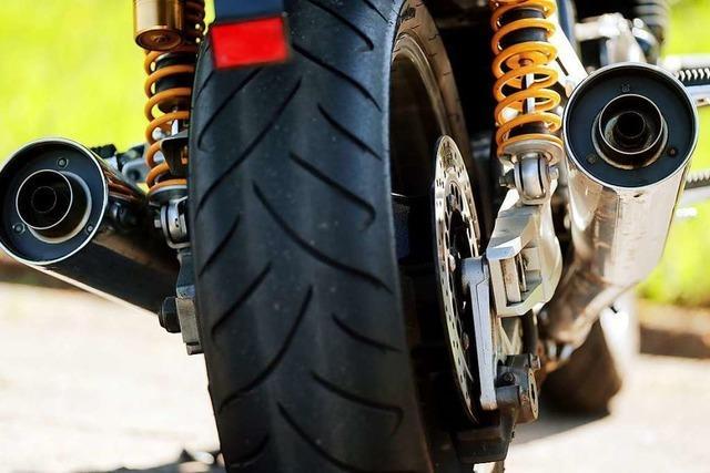 Todtnau will mit Aktionsplan gegen Motorradlärm vorgehen