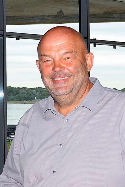 Jürgen Grossmann  | Foto: hrö