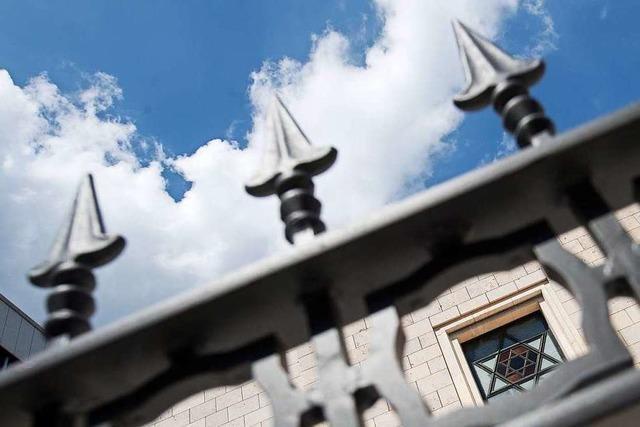 Im ersten Halbjahr gab es 46 antisemitische Straftaten im Südwesten