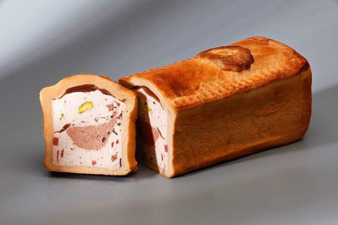 Pâtes werden gerne zu Festtagen serviert.  | Foto: Fotostudio Weisheitinger/Jürgen Weisheitinger