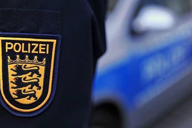 Anrufe von falschen Polizisten vor allem in der Wiehre