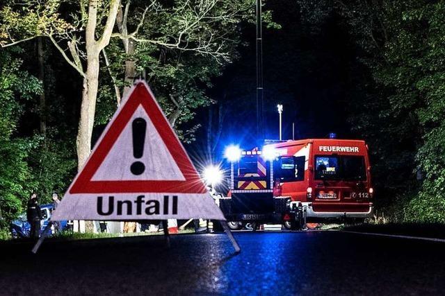 Freitag war 2018 der gefährlichste Wochentag im Lörracher Straßenverkehr