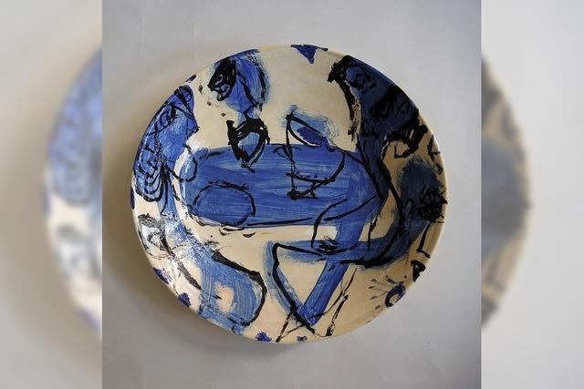 Neue Keramiken in Staufen