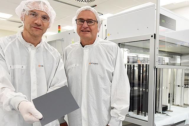 Diese beiden Unternehmen erhalten den Umwelttechnikpreis