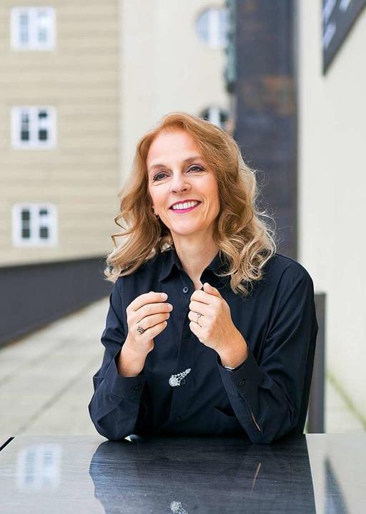 Bettina Hering  | Foto: wildbild