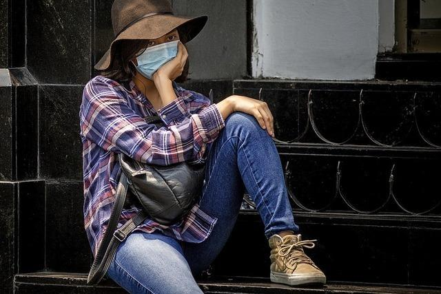 Luft kann krank machen
