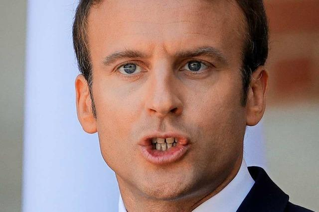 Abschottung schadet Frankreich und Deutschland