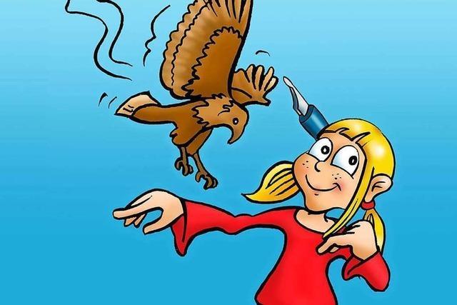 50 Prozent Ersparnis beim Vogelpark Steinen vom 2. bis zum 8. September