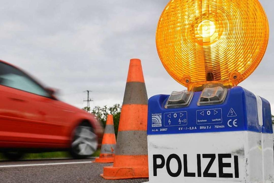 Schwer verletzt wurden zwei Menschen b... Glottertal ereignet hat (Symbolbild).  | Foto: Hendrik Schmidt (dpa)