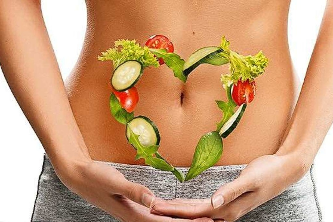 Gesunder Darm, gesunder Körper  | Foto: Athleticon