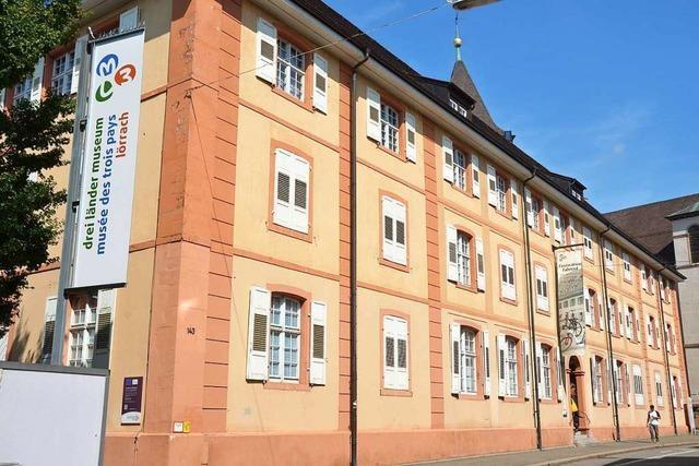 Die Zweifel am Lörracher Dreiländermuseum sind längst beseitigt
