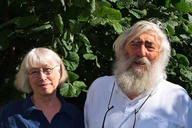 Ursula und Michael Sladek aus Schönau feiern Goldene Hochzeit