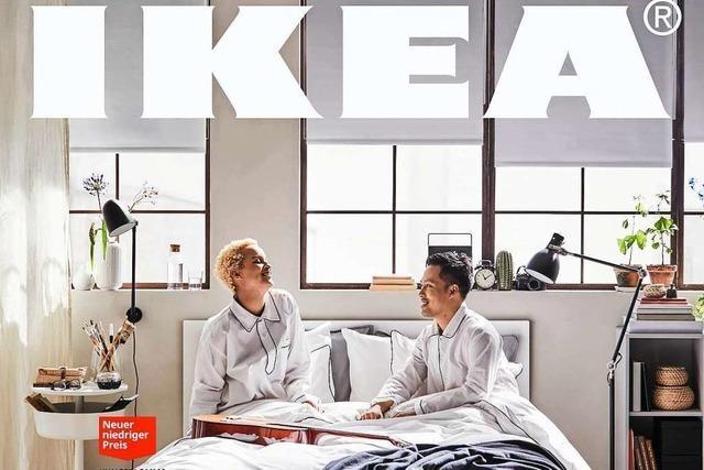 Um des lieben Friedens willen: Ikea und die Bücher