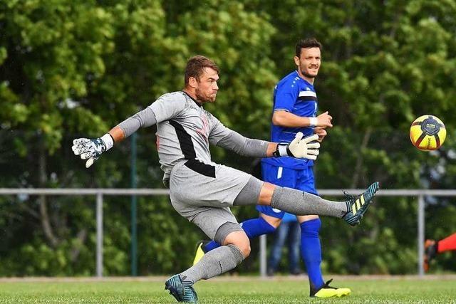 Geduldsprobe bei der Heimpremiere für den FC Löffingen und den FC Neustadt