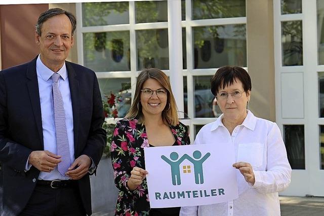 Stadt Oberkirch hilft bei der Wohnungssuche