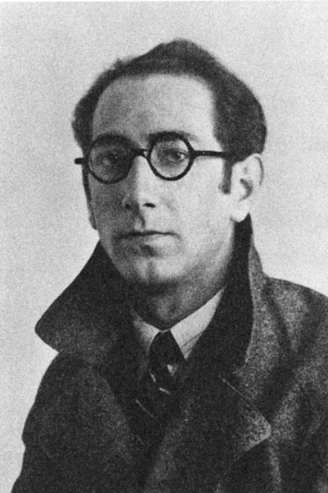 Hans Arno Joachim  | Foto: Literaturarchiv Marbach