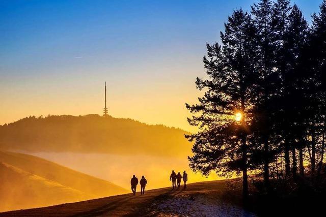Der Kaiserstuhlpfad ist als zweitschönste Wandertour Deutschlands ausgezeichnet