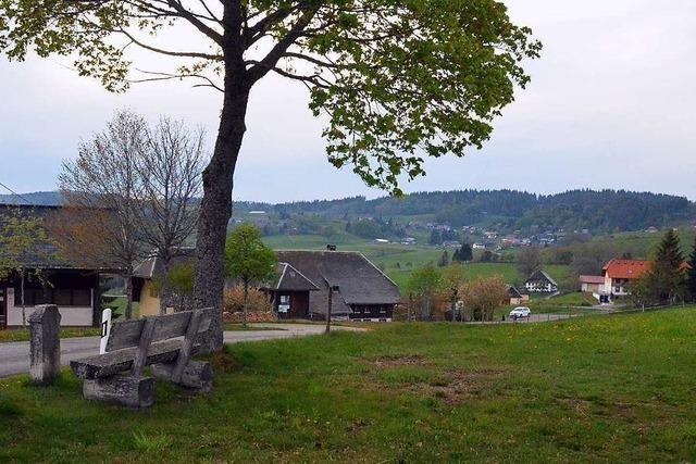 Ibach hat den höchsten Altersdurchschnitt im Land – Freiburg ist jung