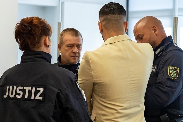 Erleichterung und Zorn in Chemnitz