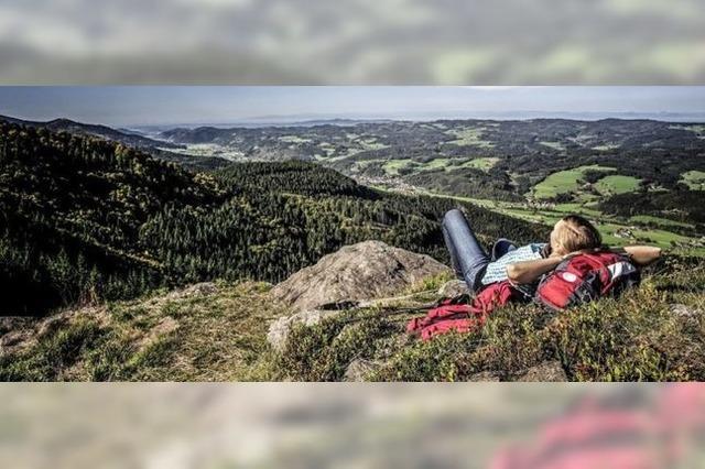 Zweitälersteig ist der schönste Wanderweg Deutschlands