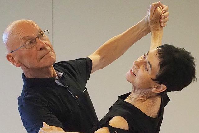 Laufener Ehepaar ist seit 30 Jahren im Turniertanz erfolgreich