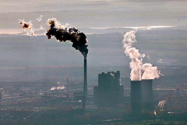 Wohltat mit Beigeschmack für die Kohlereviere
