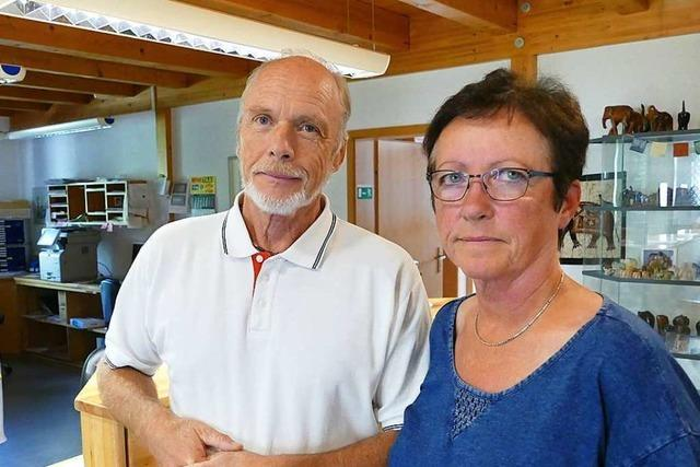 5000 Menschen könnten in Schopfheim bald ohne Arzt sein, warnen zwei Mediziner
