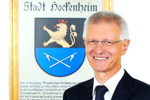 Verletzter Hockenheimer OB Gummer: Es gibt keinen lückenlosen Schutz