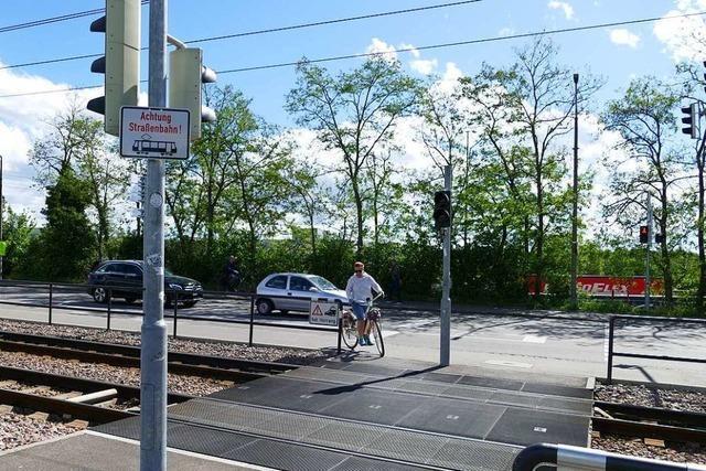 Unfallschwerpunkte gibt es in Weil am Rhein nicht mehr